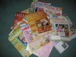 Magazine purge