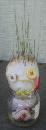Grass_sock