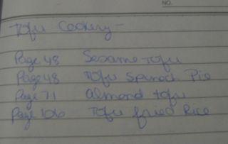 Cookbook journal5