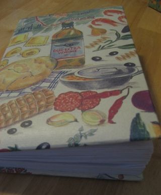 Cookbook journal2