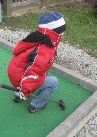 Aa_Golfing Boy