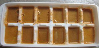 Juice Cubes