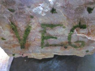 Veg rock