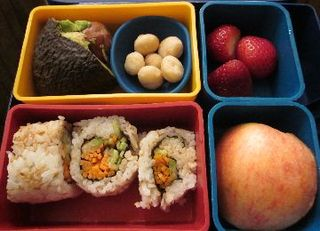 Kid lunch