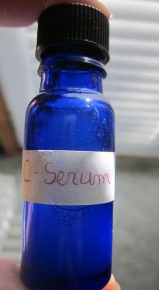 C_serum