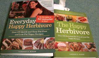 Happy herbivore