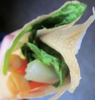 Salad wrap3