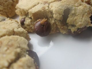 Vegan cookies2
