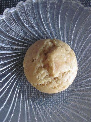 Plain cupcake