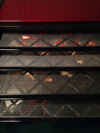 Dehydrating Kind Of Day