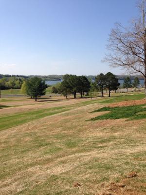 Golfing Sorta
